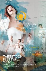 fihi ma fihi Tabestoon festival